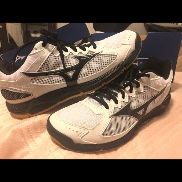 Mizuno Shoes   Mizuno Wave Supersonic